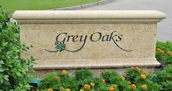 Grey Oaks Real Estate Naples Fl