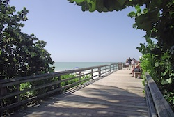Lots to do in Naples, Florida, enjoy the beach.