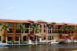 Find help in finding overseas property for sale in Naples, Florida.