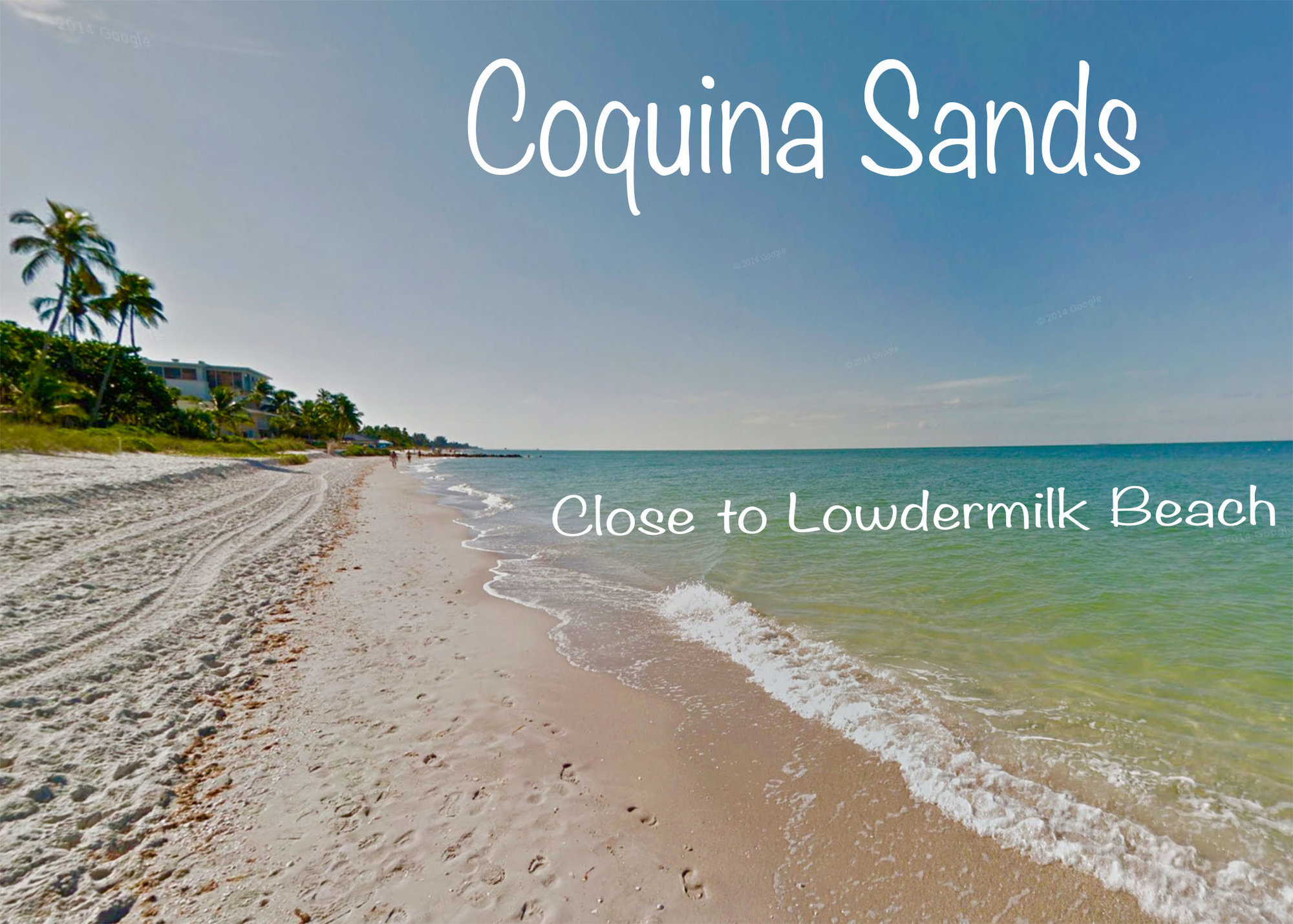 Coquina Sands naples homes for sale