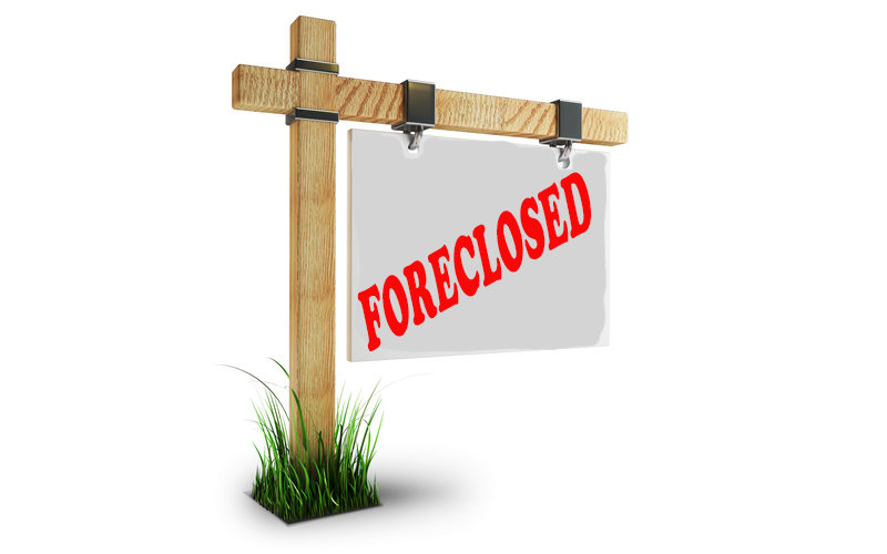 Foreclosures in Naples Fl