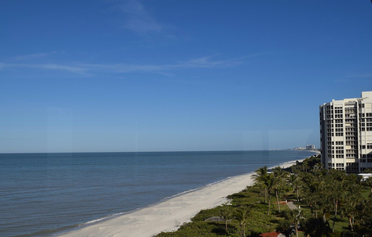 Naples Fl Beachfront Condos