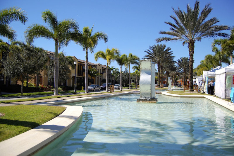 Resort Communities in Naples Florida