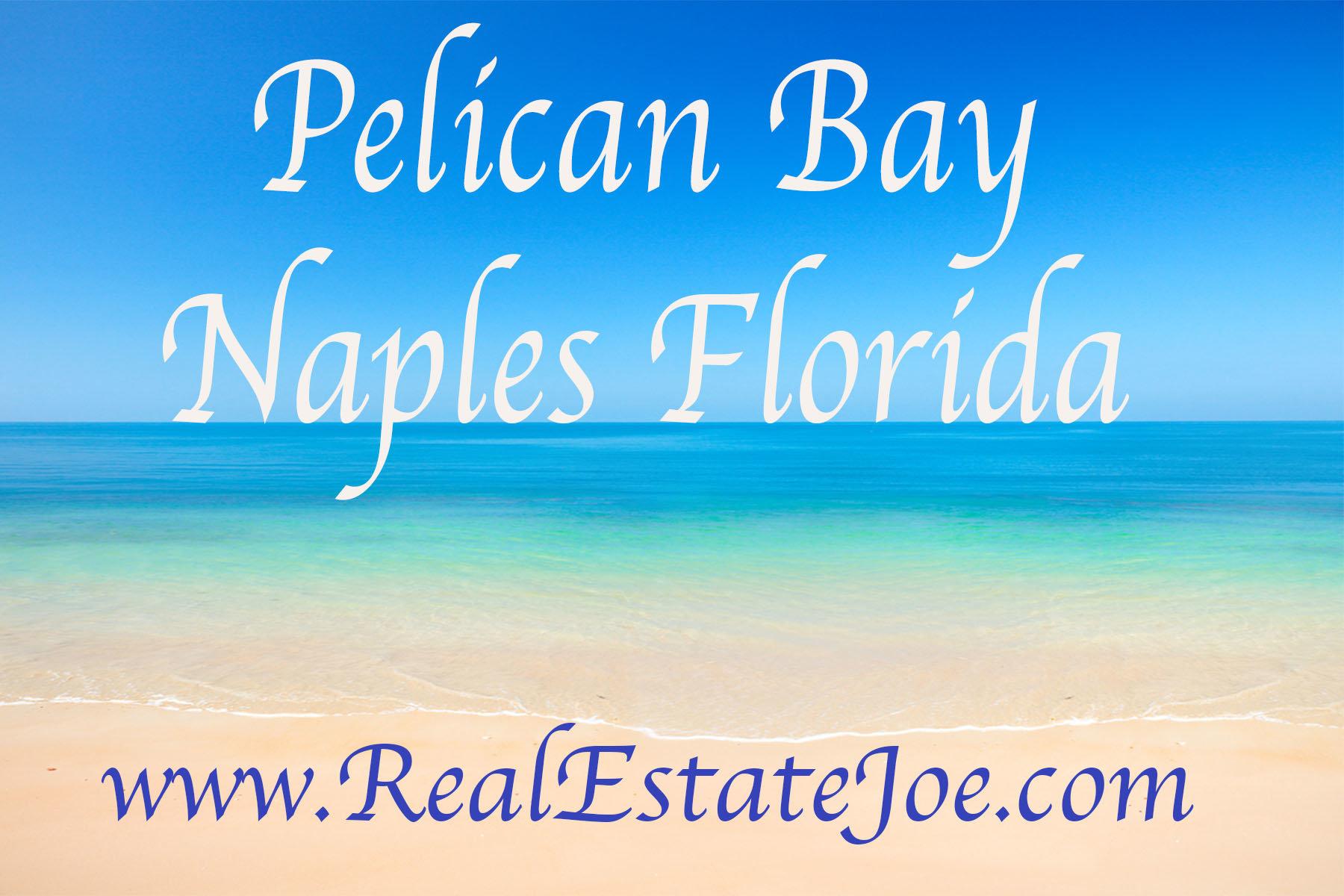 Pelican Bay homes for sale in Naples Fl | Pelican Bay Real